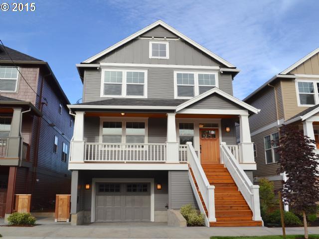 2510 SE 58TH AVE, Portland OR 97206