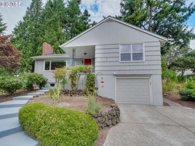 3015 SW SUNSET BLVD, Portland OR 97239