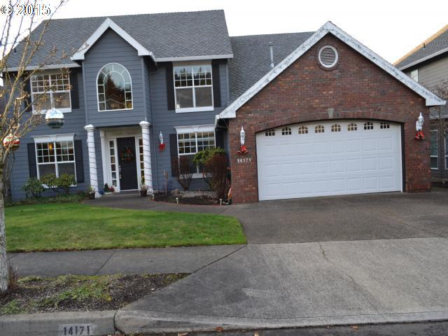 14171 SE ROLLING MEADOWS DR, Happy Valley OR 97086