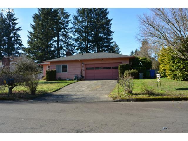15 SE 155TH, Portland OR 97233