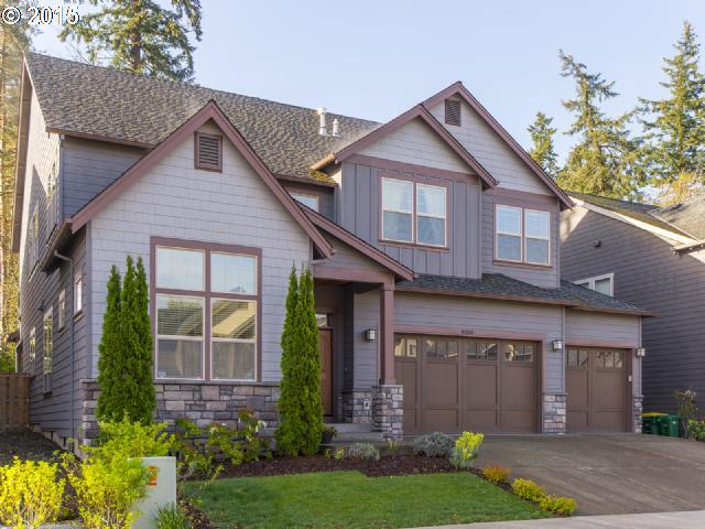 8080 SW LAURELWOOD CT, Portland OR 97225