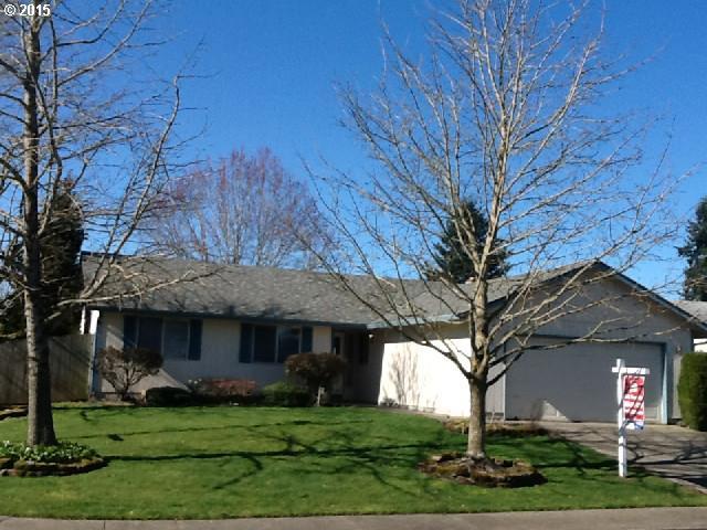 8402 NE 145TH AVE, Vancouver WA 98682