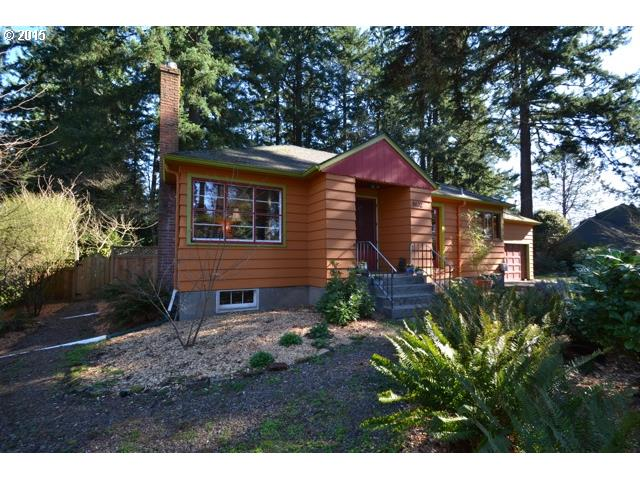 8632 SW 56TH AVE, Portland, OR 97219