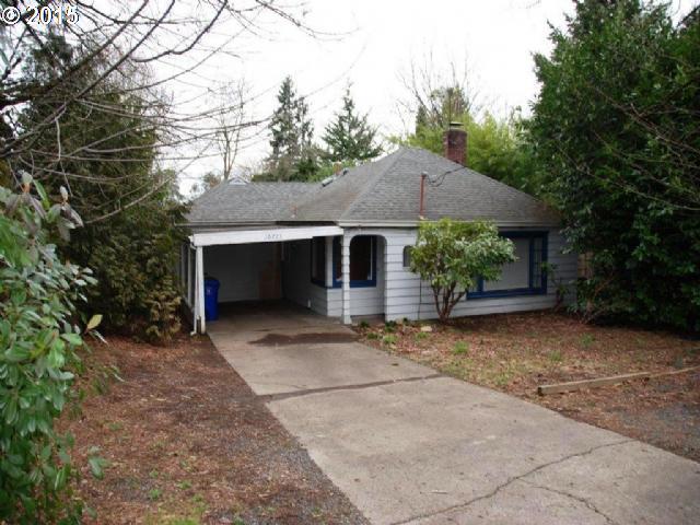 10723 NE FREMONT ST, Portland OR 97220