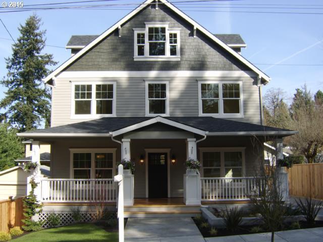 3515 SW CUSTER ST, Portland OR 97219