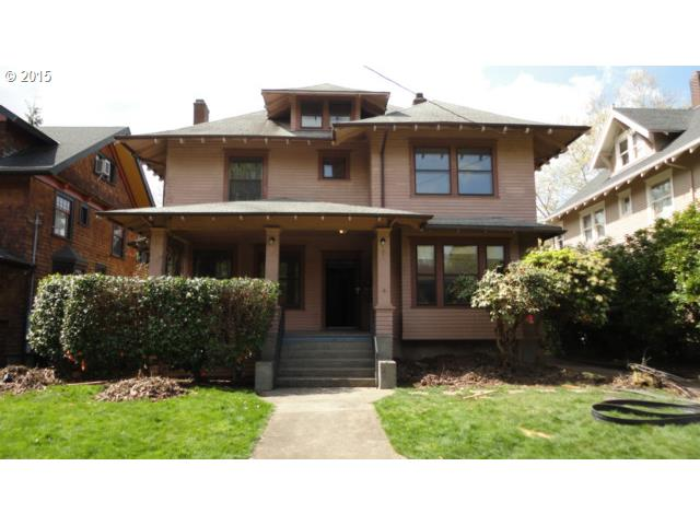 2415 NE 17TH AVE, Portland OR 97212
