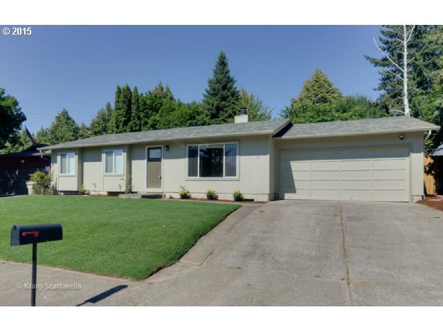 395 SW SALIX PL, Beaverton OR 97006