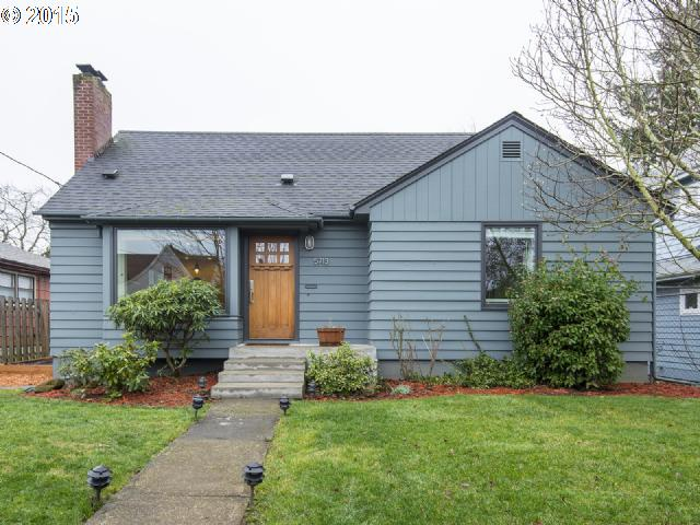 5713 NE 13TH, Portland OR 97211