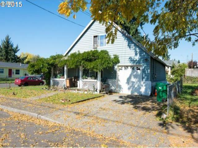 1648 sq. ft 4 bedrooms 2 bathrooms  House For Sale,Portland, OR