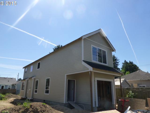 4734 NE 100TH AVE, Portland OR 97220