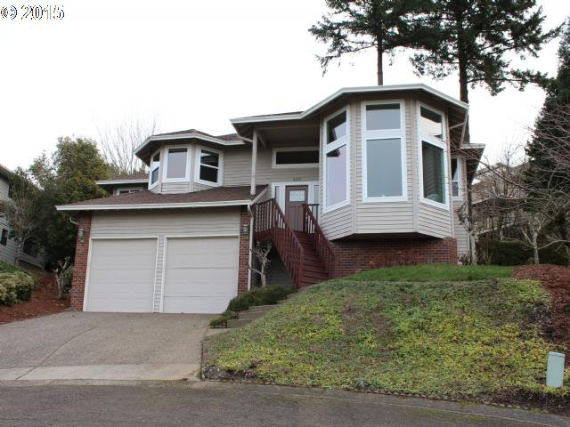 9350 SE PHILIPS PL, Happy Valley OR 97086