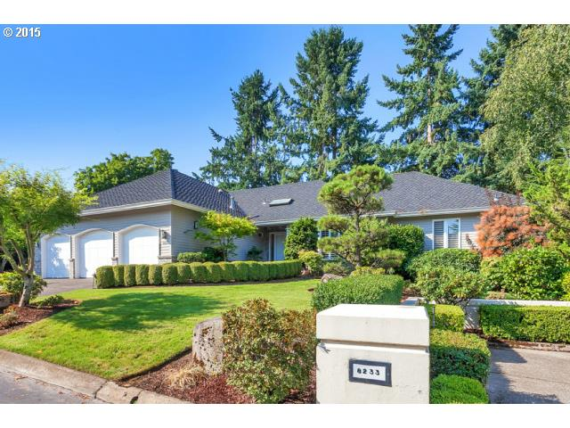 8233 SW EDGEWATER West , Wilsonville OR 97070