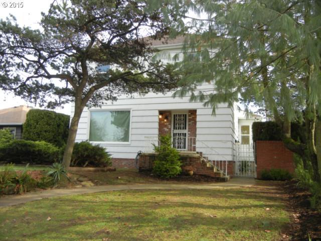 6364 N WILLIAMS, Portland OR 97217