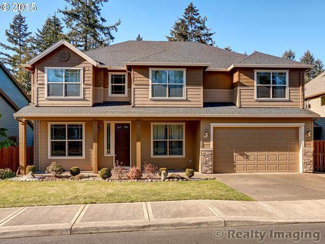 3841 NW 139TH PL, Portland OR 97229