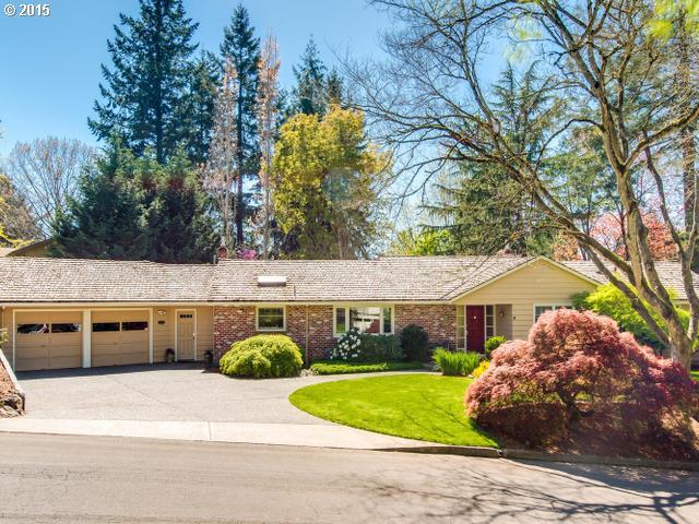 10840 SW MUIRWOOD DR, Portland OR 97225