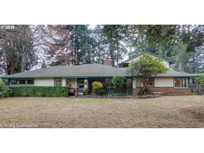 8540 SW BIRCHWOOD RD, Portland OR 97225