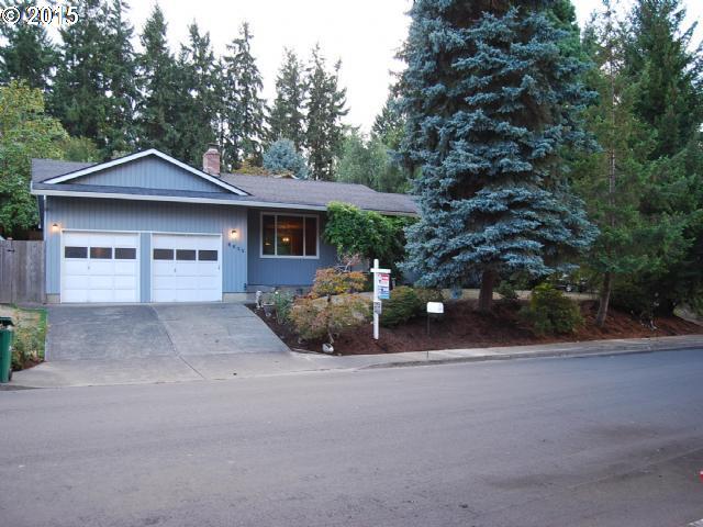 6635 SW 173RD AVE, Beaverton OR 97007