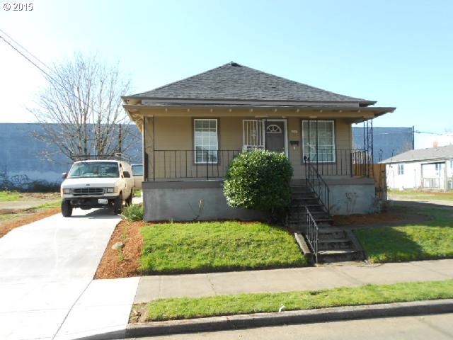 6347 SE 83RD AVE, Portland OR 97266