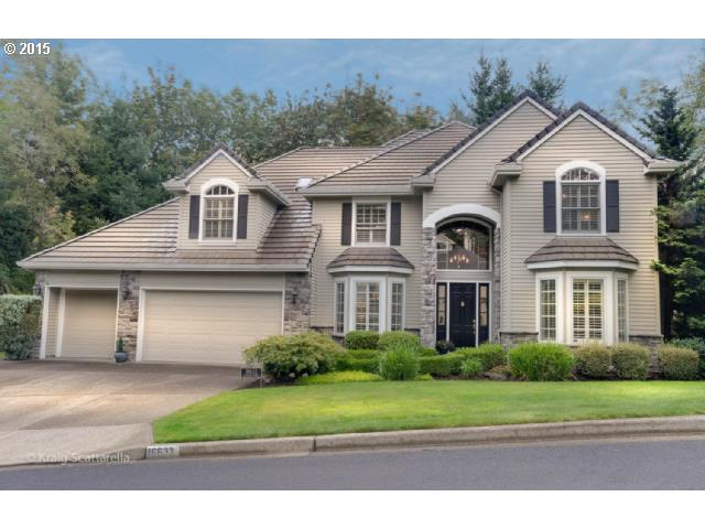 16633 WOODSMAN CT, Lake Oswego OR 97034