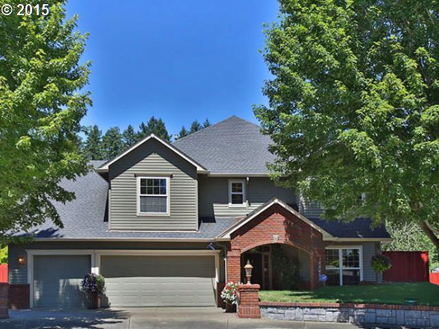 17433 SW FITCH CT, Sherwood, OR 97140