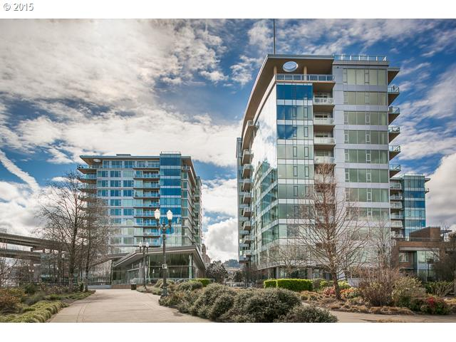 1920 SW RIVER DR 706, Portland OR 97201