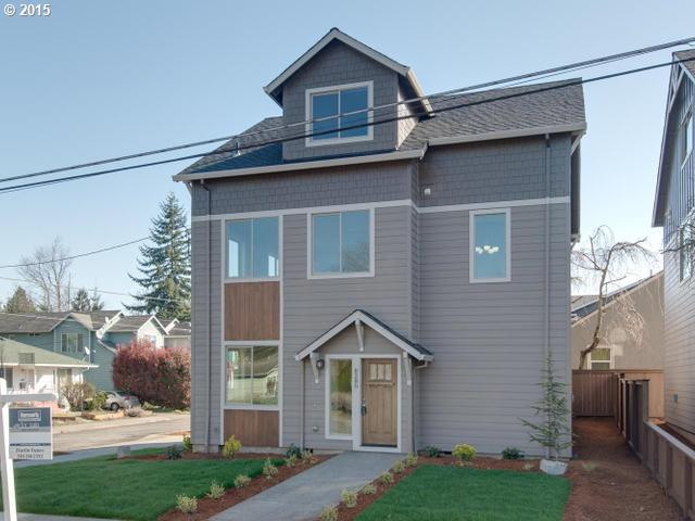 8280 N BURRAGE AVE, Portland OR 97217