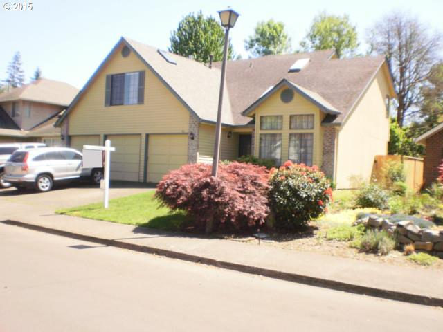 10668 SW KENT ST, Tigard OR 97224