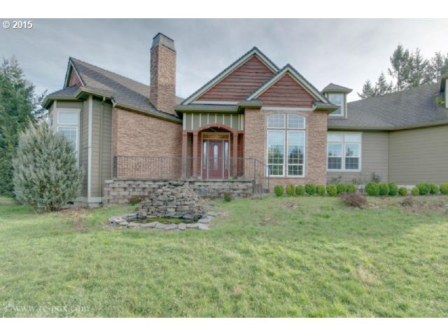 18389 S REDLAND RD, Oregon City OR 97045