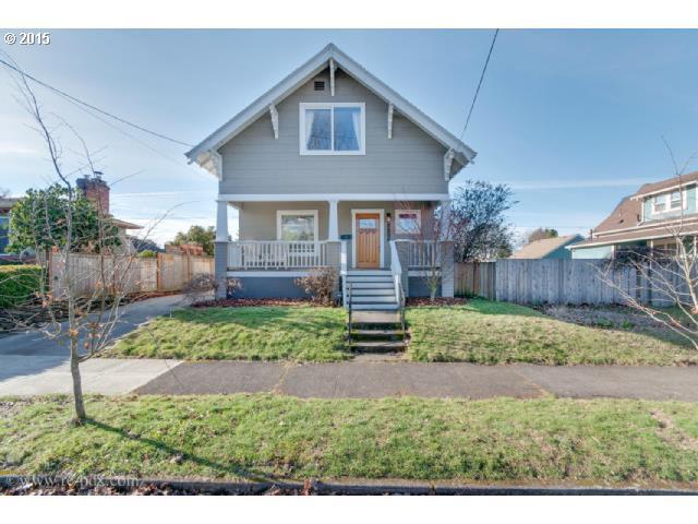6729 N VILLARD, Portland OR 97217