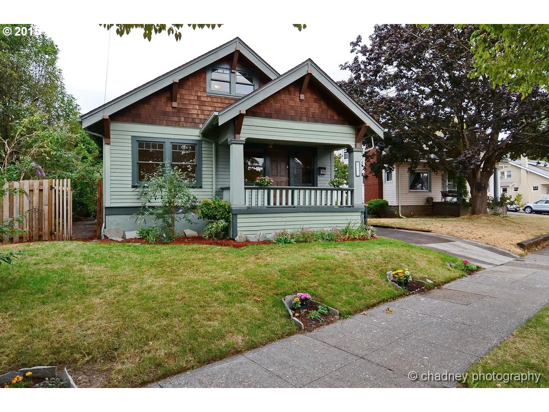 4215 se 9th ave portland or 97202 house for sale in portland or