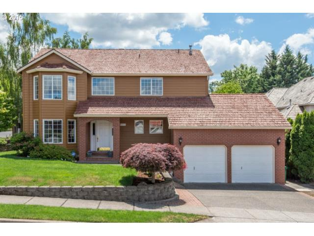 15102 SW TURQUOISE CT, Beaverton OR 97007