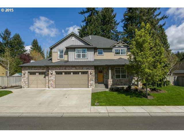 15814 NE 101ST ST, Vancouver WA 98682