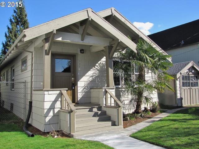 4228 NE MALLORY AVE, Portland OR 97211
