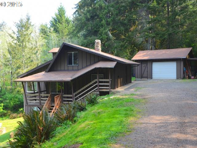 68540 RIDGE RD, North Bend OR 97459