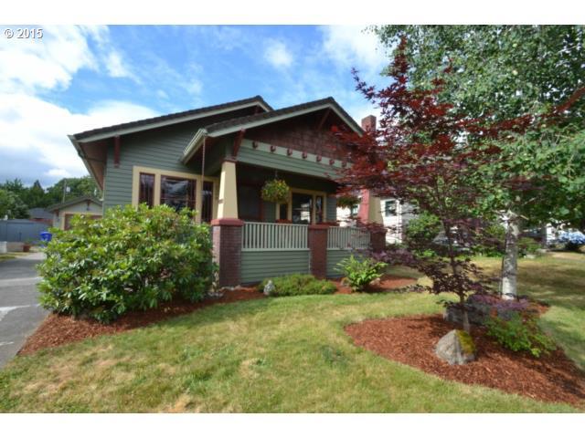 3308 N FARRAGUT ST, Portland, OR 97217