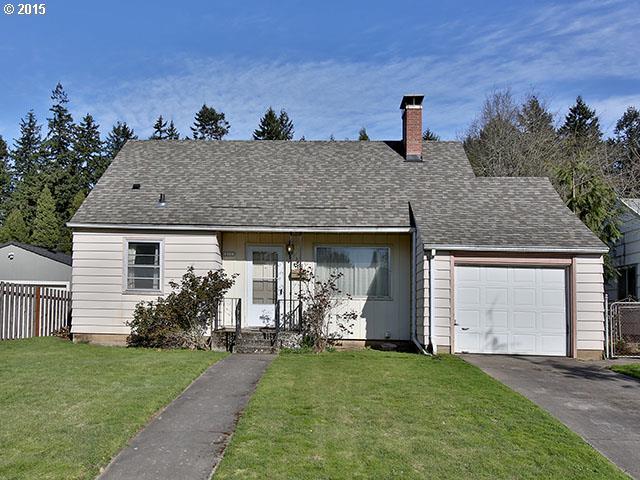 10115 N SMITH ST, Portland OR 97203