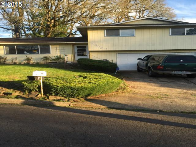 4300 SE MARK KELLY CT, Milwaukie OR 97267