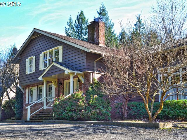 55055 NW POTTS RD, Gales Creek OR 97117