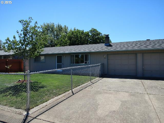 316 S 43RD ST, Springfield OR 97478