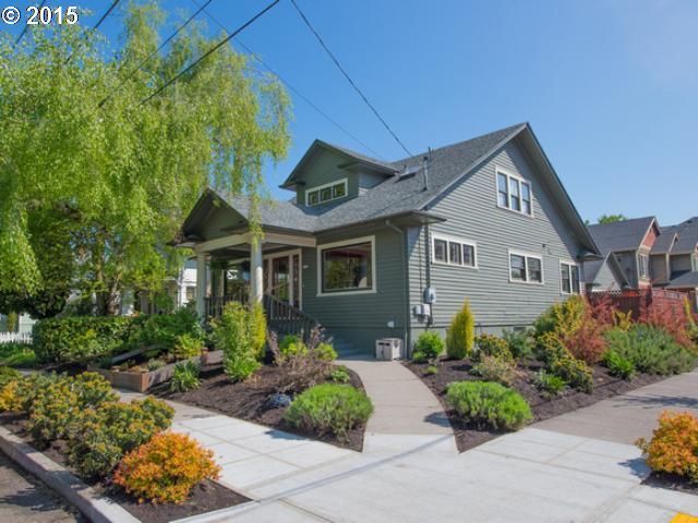 4006 NE CLEVELAND AVE, Portland OR 97212