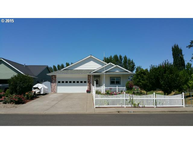 1710 W 13TH AVE, JUNCTION CITY, 97448, OR
