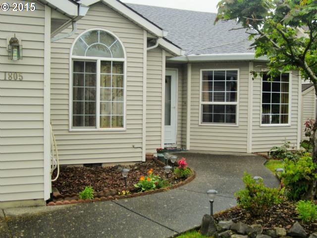 1805 NE GERTZ RD, Portland OR 97211