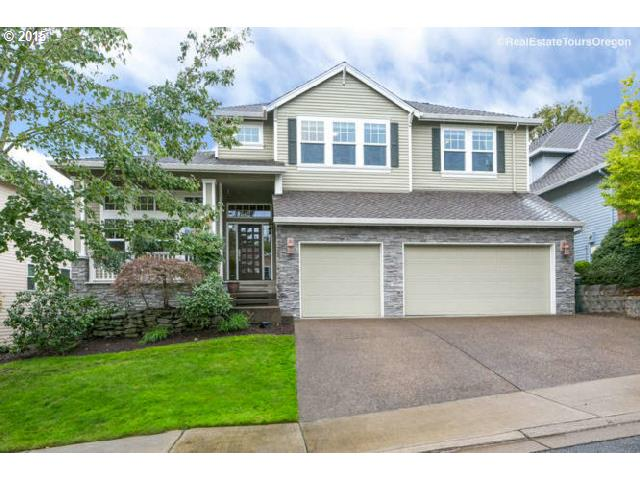 13849 NW FALCONRIDGE LN, Portland OR 97229