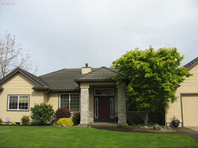 2209 COMSTOCK AVE, Eugene OR 97408