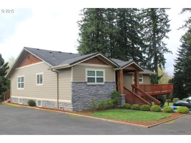 6122 SE Jenne RD, Portland OR 97236