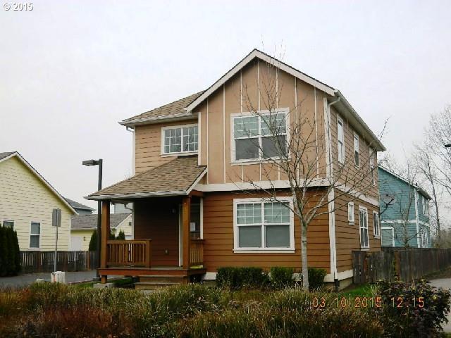 9636 N WOOLSEY AVE, Portland OR 97203