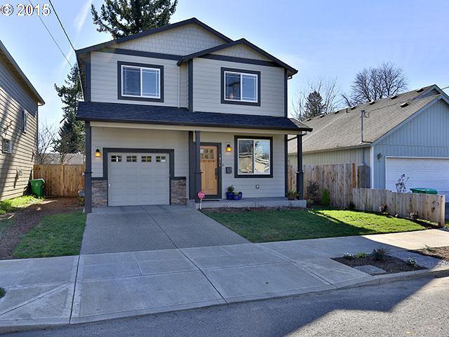 5826 SE FLAVEL ST, Portland OR 97206