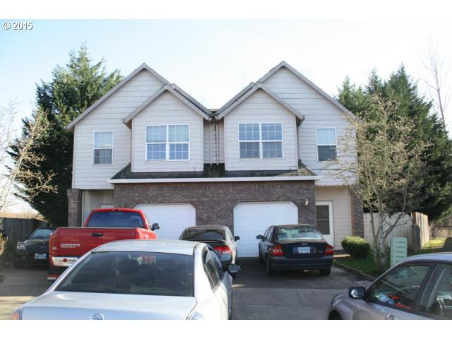 3100 NE 13TH PL, Hillsboro, OR 97124