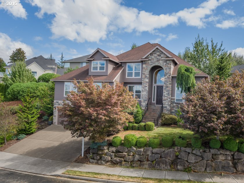 $495,000 - 4Br/3Ba -  for Sale in Oak Ridge Estates, Camas