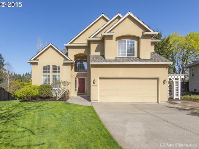 12635 SW ADRIAN CT, Lake Oswego OR 97035